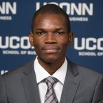 Isaac Alawobu, VP Programs