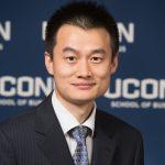 Jie Liu, VP of Marketing