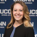 Juliet Greenblatt, VP Communications & Finance